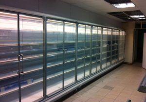 Climandcool, Installation commerciale de réfrigération