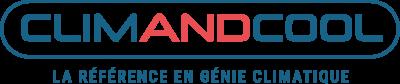 Logo de Climandcool